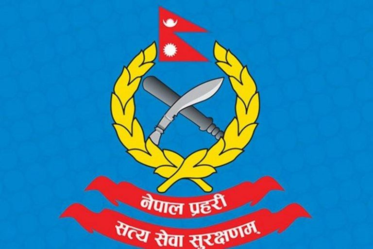 Three arrested for suspected involvement in Udayapur crusher industry bombing
