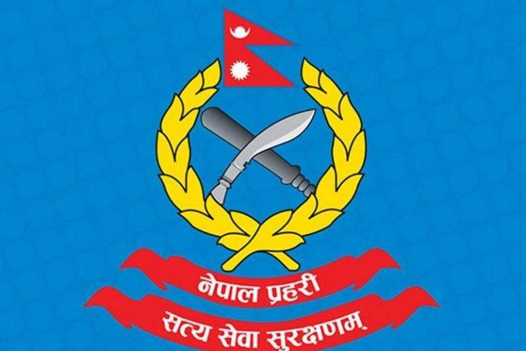 काेराेना बाट नेपाल प्रहरीका असईकाे मृत्यु