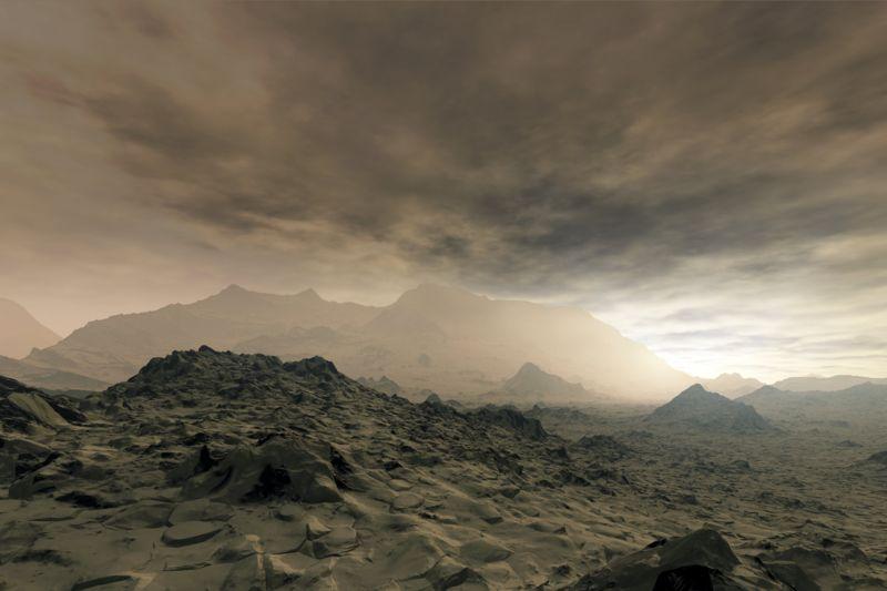 के शुक्र ग्रहमा मडारिने बादलमा कुनै जीव हुनसक्छ?