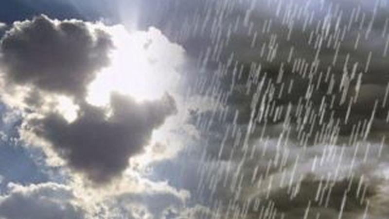 मौसम: विभिन्न चार प्रदेशमा वर्षाको पूर्वानुमान