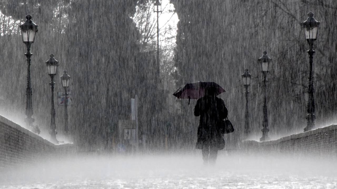 आजपनि वर्षा जारी रहने, यी प्रदेशमा भारी वर्षाको सम्भावना