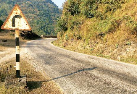 आजदेखि सिद्धार्थ राजमार्ग दैनिक तीन घण्टा बन्द हुने