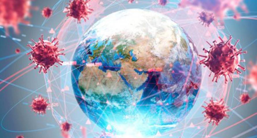 विश्वभर कोरोनाः एकैदिन ५ लाखभन्दा बढीमा संक्रमण, ७ हजार बढीको मृत्यु