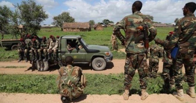 दक्षिणी सोमालियामा सेनाको कारबाही, १८ लडाकूको मृत्यु