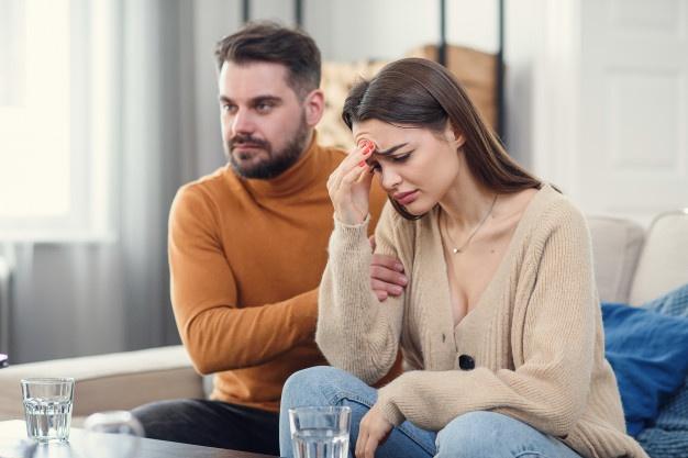 यी संकेतबाट बुझ्न सकिन्छ आफ्नो प्रेम सम्बन्ध कति कमजोर छ ?