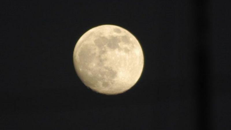 चन्द्रमाबाट ढुङ्गाका नमुना ल्याउने चीनको तयारी