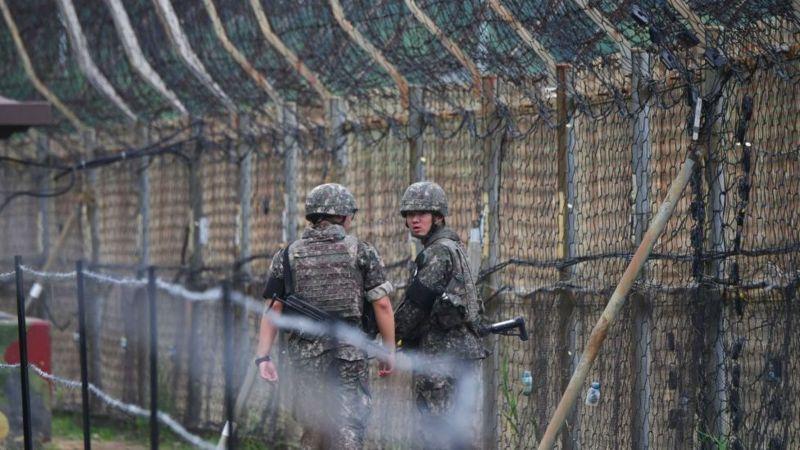 उत्तर कोरियाका कुटनीतिज्ञ भागेर दक्षिण काेरिया पुगेको खुलासा