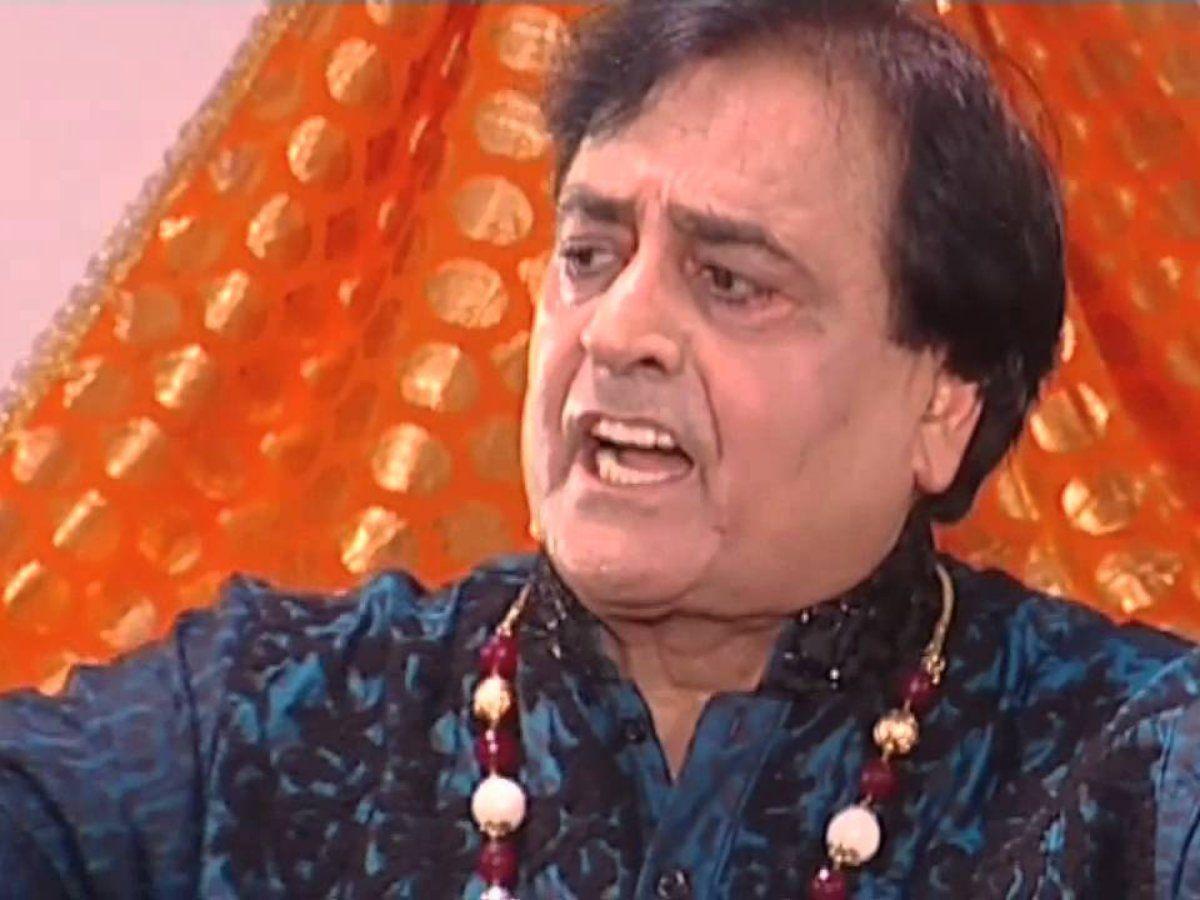 भारतीय भजन सम्राट नरेन्द्र चञ्चलको निधन