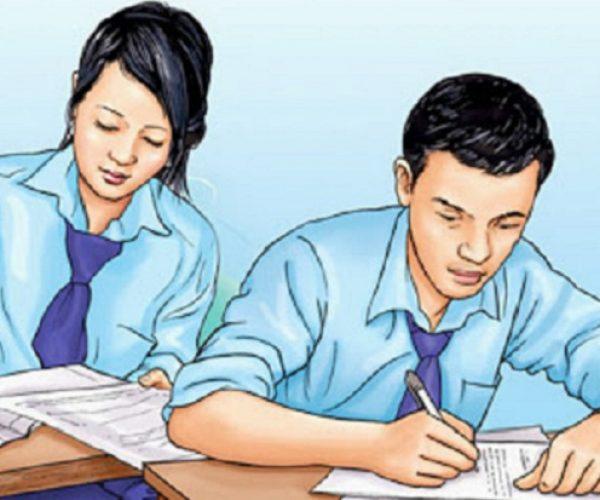 रुकूम पूर्वमा परीक्षा सञ्चालन, पठनपाठन बन्दको निर्णय उलंघन