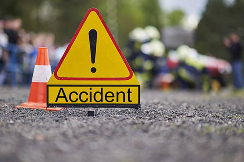 मोटरसाइकल दुर्घटना हुँदा भक्तपुरमा दुई जनाको मृत्यु