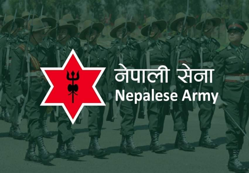 नेपाली सेनाका २३ जना प्रमुख सेनानी महासेनानीमा बढुवा(सुचीसहित)