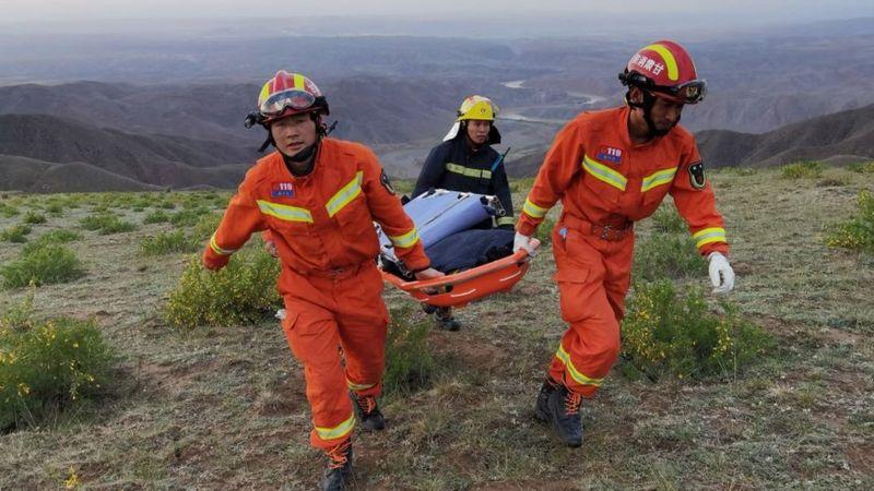 चीनमा १०० किमि दौडमा सहभागी २१ धावकको मृत्यु