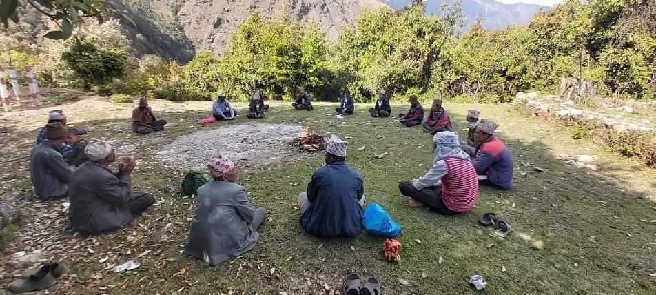 बुढुमष्ट क्षेत्र विकास कोषमा नयाँ कार्य समिति,अध्यक्षमा ध्रुवराज