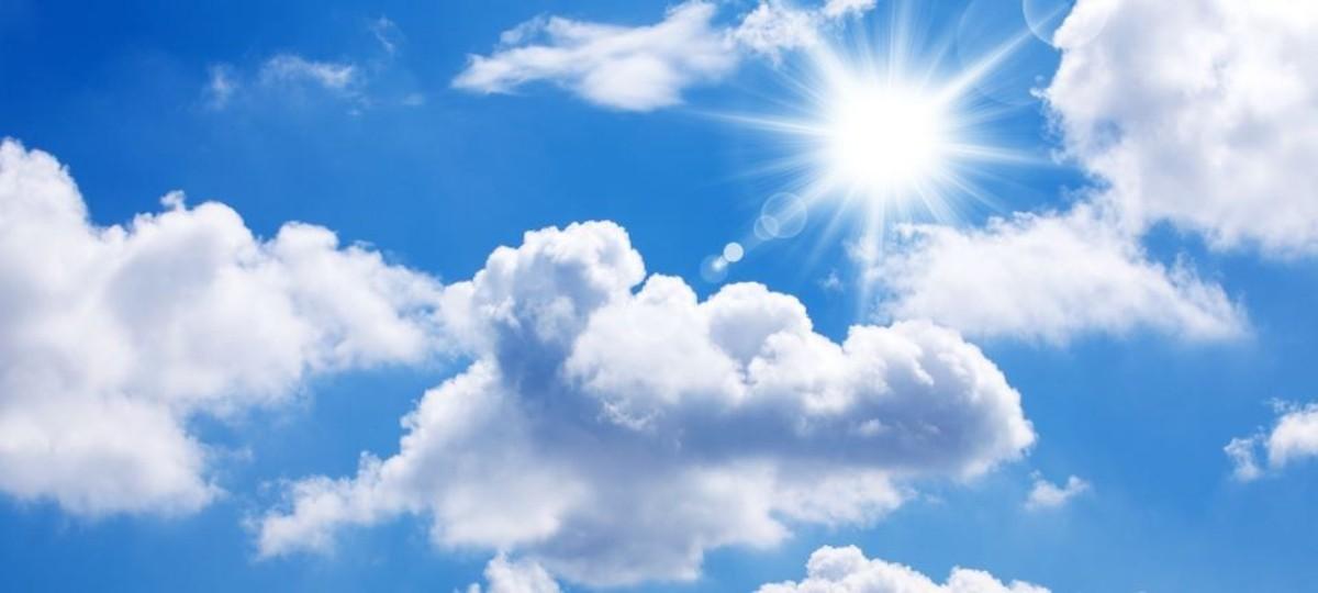 आज देखि माैसममा सुधार ,देशभर आकाश खुल्याे