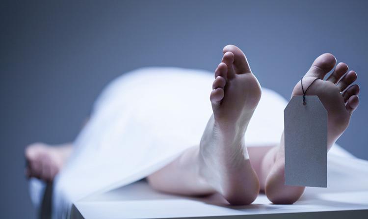 २२ बर्षीया युवतीको करेन्ट लागेर मृत्यु
