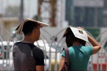 दक्षिण कोरियामा तापक्रम यो सिजनकै उच्च, हिट वार्निङ नोटिस समेत जारी