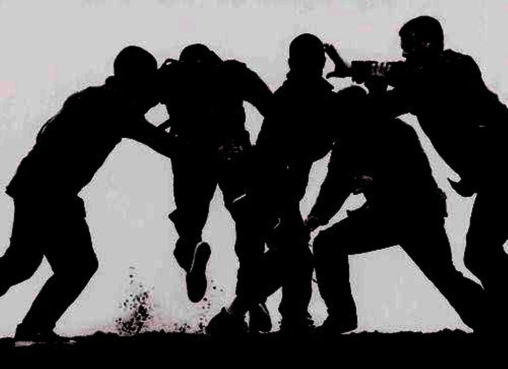 दक्षिण काेरियामा नेपाली नेपाली बिच हुने झगडा अनि त्यो अविस्मरणीय झडप …!